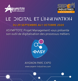 Salon SEPEM Industrie Avignon